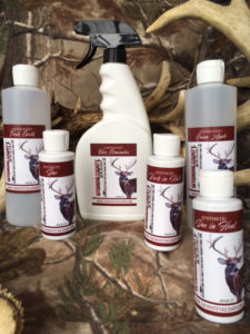 synthetic deer scents