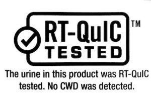Wyoming County Whitetail has herd tested and are guaranteed CWD Free with RT-QuIC testing